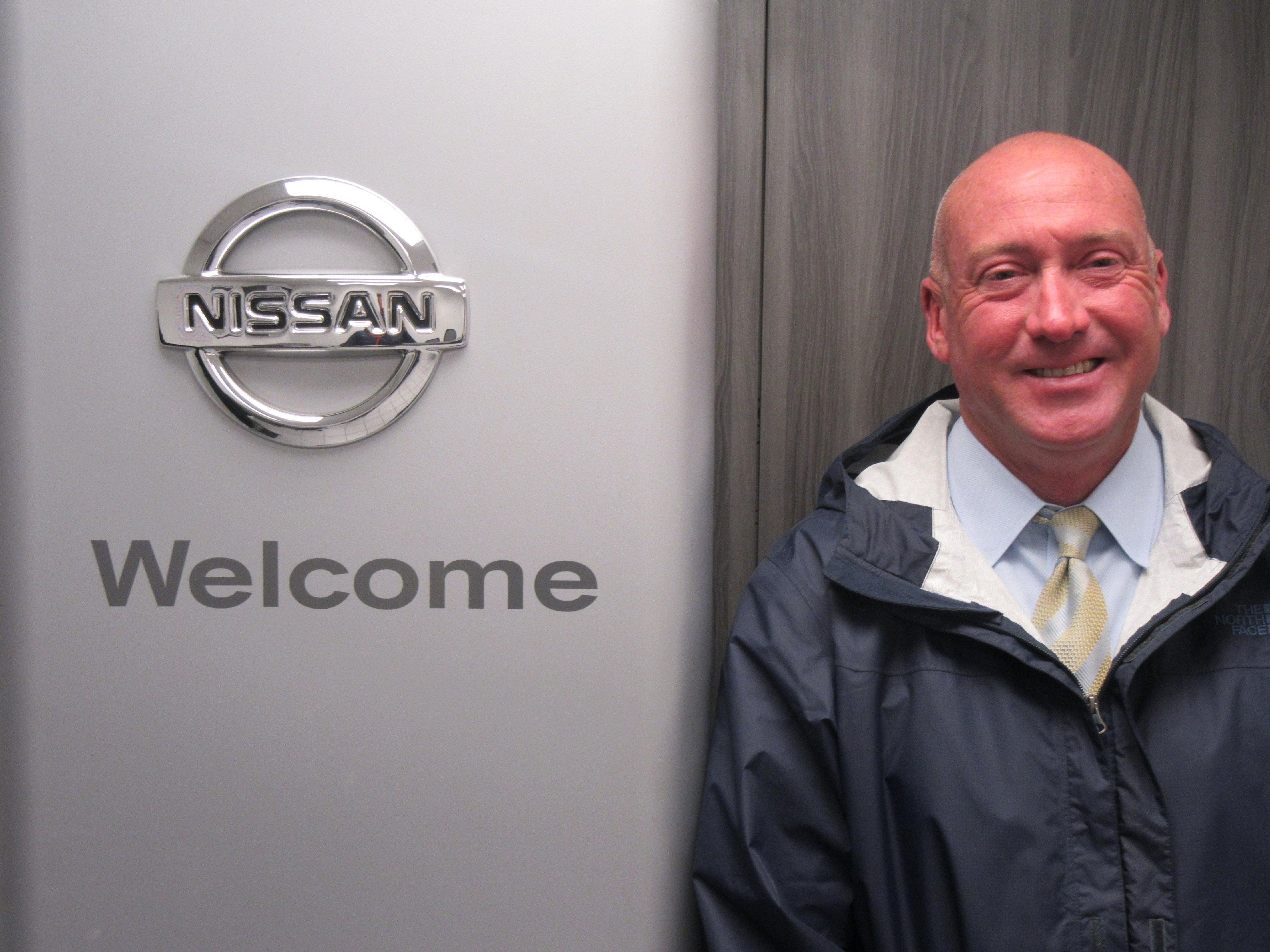 Scott Clark Nissan >> Meet Our Team | Ted Russell Nissan Dealership